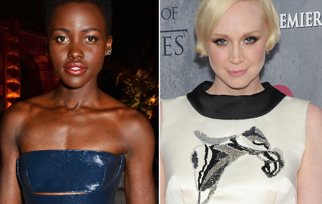 "Lupita Nyong'o & ""Game of Thrones"" Star Join ""Star Wars: Episode VII"" Cast"