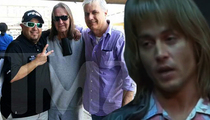 'Blow' Inspiration George Jung --  Ex-Cocaine King Back on the Street