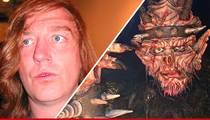 GWAR Frontman Died of Heroin Overdose