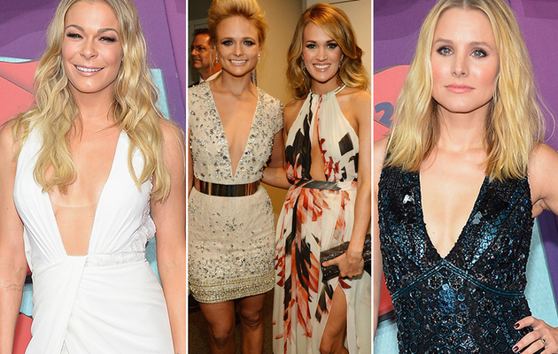 2014 CMT Music Awards: Who Stunned on the Red Carpet?