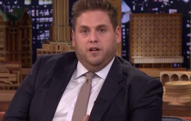 "Jonah Hill Apologizes For Homophobic Rant on ""Tonight Show"""