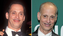 John Waters: Good Genes or Good Docs?