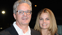 Devo Singer Mark Mothersbaugh Sued -- They Called Me 'Stupid Pig' ... Ex-Nanny Claims