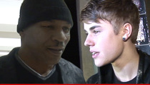 Mike Tyson -- I Forgive Justin Bieber ... 'Everyone Makes Mistakes'