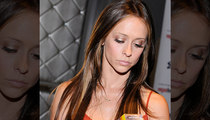 Jennifer Love Hewitt -- Slim Spray Fights Back ... No One MADE You Pose With Our Product!