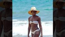Lupita Nyong'o -- 12 Years a Babe [Bikini Photo]
