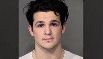 Miley Cyrus Suspect -- Alleged Serial Car Thief
