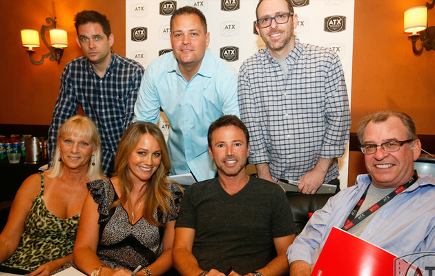"""""""Hey Dude"""" Cast Reunion -- See the Stars 25 Years Later!"""