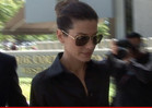 Sandra Bullock Gets Emergency Protective Order After Home Break-In