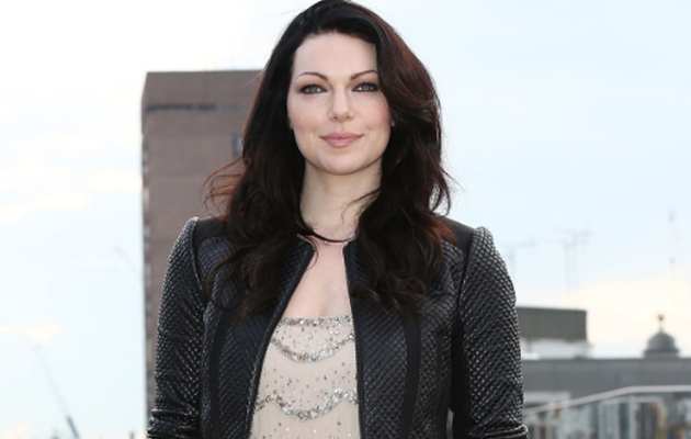 "Laura Prepon Talks ""OITNB,"" Says She'll Be Back for Season 3"
