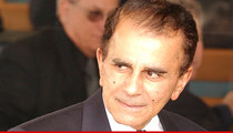 Casey Kasem -- Daughters To Pull Life Support