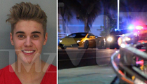Justin Bieber Finally Cops Plea in DUI Case -- Hang-Up Over Drug PSA