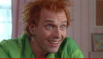 'Drop Dead Fred' Star Rik Mayall -- Died of a Heart Attack After Morning Jog