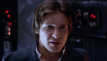 Harrison Ford Injured on the Set of 'Star Wars: Episode VII'