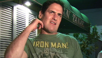 Mark Cuban -- Sued By Johnny Manziel Hoaxster ... More Insane Allegations