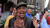 Cuba Gooding Jr. -- I HATE BANDWAGON FANS ... And L.A. Is Packed With 'Em