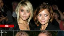 Olsen Twins: Good Genes or Good Docs?