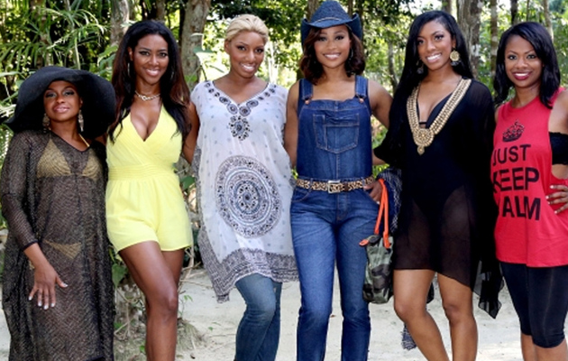 """""""Real Housewives of Atlanta"""" -- Which Ladies Are Returning For Season 7?"""