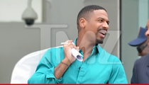 'Love & Hip Hop' Star Stevie J -- NY State Issues Warning: Pay Your Damn Child Support Or Else ...