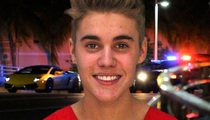 Justin Bieber -- Not Down to Do the Ole Don't Do Drugs Thing