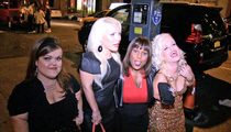 Little Women: LA -- We Might Be Small ... But We Love 'Em Tall