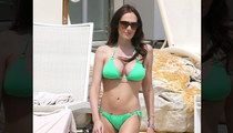 Tamara Ecclestone -- Feast on These!
