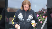 Bruce Jenner -- Gets 'Me Time' for Father's Day ... Famous Kids Too Busy
