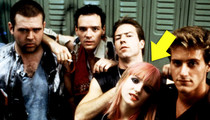 Patsy in 'Class of 1984': 'Memba Her?!