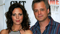 Sara Evans Ex-Husband -- I Only Got 25 Chickens to My Name
