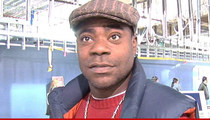 Tracy Morgan -- Doctors Upgrade Condition