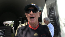 Zsa Zsa Gabor's Husband -- I'm Suing Doctors for $10 Million If My Vace Doesn't Get Vixed