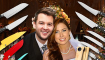 AJ McCarron & Katherine Webb -- DANGEROUS WEDDING REGISTRY