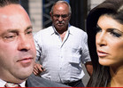 'Real Housewives' Dad -- Drops Dead Suddenly in Backyard