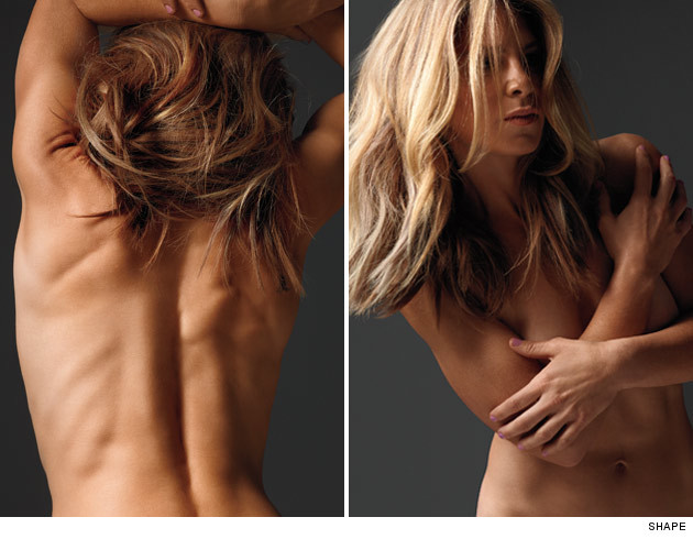 Jillian michaels sexy photos
