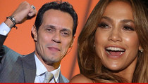 Jennifer Lopez & Marc Anthony's Divorce Has An Anti-Paparazzi Clause