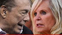 Shelly Sterling -- Donald Threatened to Kill My Lawyer!!!