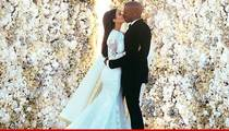 Annie Leibovitz -- Hey Kanye, No Problemo You Trashed Me!