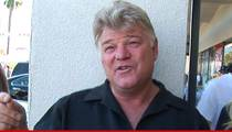 'Storage Wars' Auctioneer Dan Dotson -- Released From Hospital ... After Double Brain Aneurysm