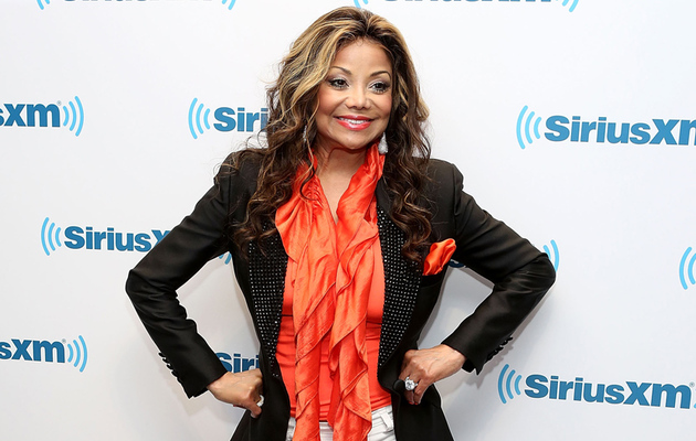 "Why We Have La Toya Jackson to Thank for ""The Anna Nicole Show"""