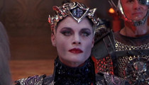 Evil-Lyn in 'Masters of the Universe': 'Memba Her?!