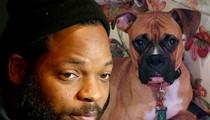 NFL Star Michael Bennett -- Forks Over $10K ... In Puppy Abandonment Case