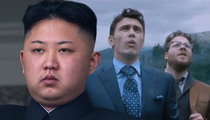 Seth Rogen and James Franco -- Blasted for New Kim-Jong Un Assassination Movie