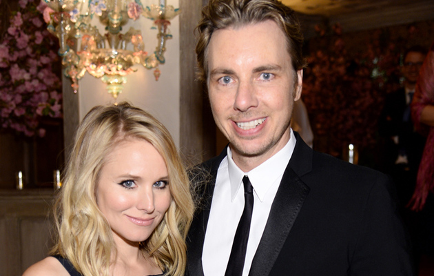 Kristen Bell & Dax Shepard Expecting Baby No. 2