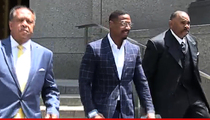 'Love & Hip Hop: Atlanta' Star Stevie J -- I Got Cocaine and Marijuana Problems Too