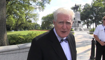 Rep. Jim Moran -- Redskins Name Is Disrespectful ... Patent Office Did 'Right Thing'