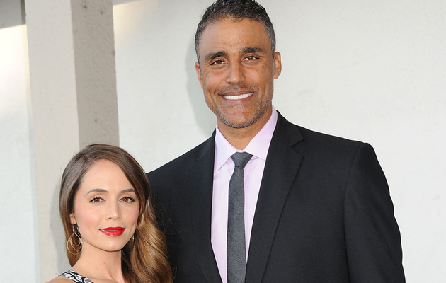 Eliza Dushku and Rick Fox Split -- What Caused the Breakup?
