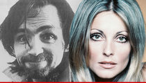 Sharon Tate's Sister -- 'Manson Family XXX' Will Be Released Over My Dead Body