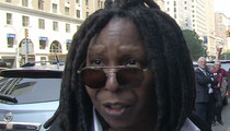 Whoopi Goldberg -- Ridiculous Lawsuit Claims She Kept Guy in Unemployment Line