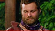 'Survivor' Star Caleb Bankston Crushed Between Two Train Cars