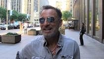 Bruce Springsteen -- Hey Suarez, There's No Biting In Sports!!! (VIDEO)